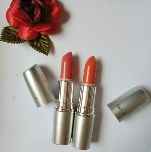 Katalog Lipstik Wardah Travelbon.com