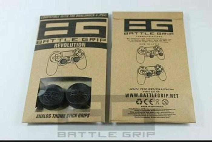 harga Battle grip revolution 20/bullseye Tokopedia.com