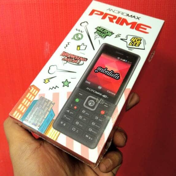 Smartfren andromax prime 4g lte internet telpon sms whatsapp sepuasnya