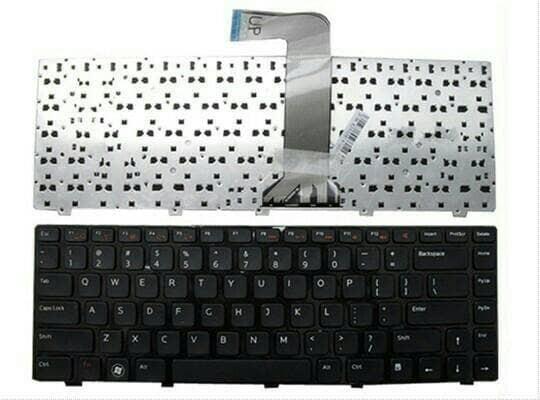 harga Keyboard laptop dell inspiron 14r n4050 n4040 n4110 m4040 m4110 Tokopedia.com