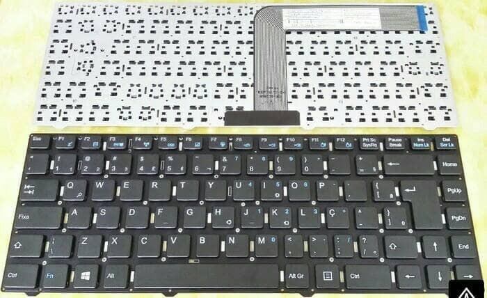 harga Keyboard laptop acer aspire one 14 z1401 z1402 14z kibord kiboard Tokopedia.com
