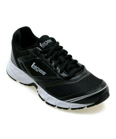 ... harga Sepatu lari pria league legas series rapid 3 la Tokopedia.com a4357402e3