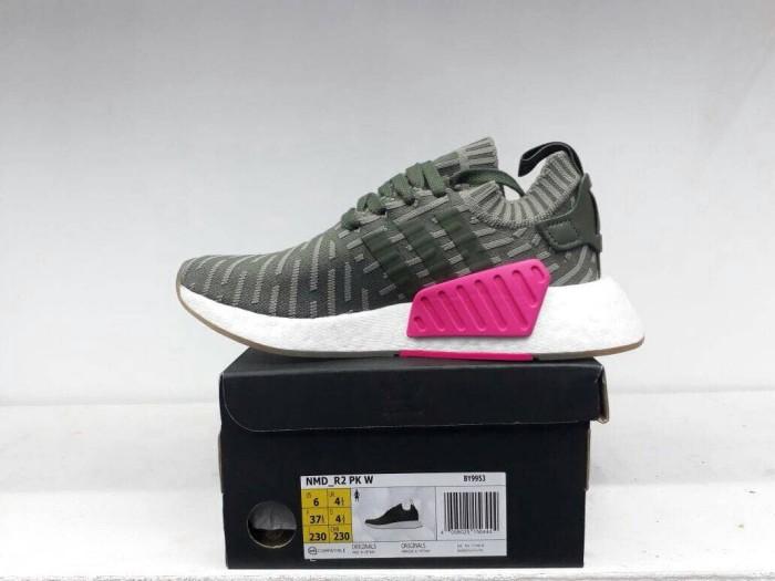 separation shoes 238c0 e5041 Jual Adidas Originals W NMD R2 Primeknit BY9953 BNIB SALE MURAH - Kota  Tangerang Selatan - Halosneakers | Tokopedia