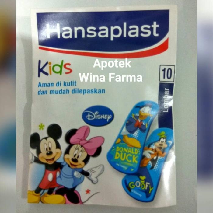 Jual Hansaplast Kids .