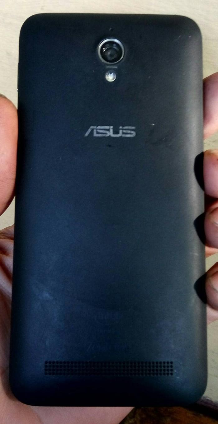 Asus Zenfone C Z007