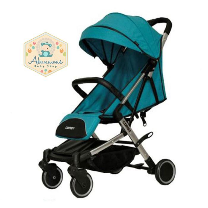harga Kereta dorong bayi baby stroller pliko coast 628 al Tokopedia.com