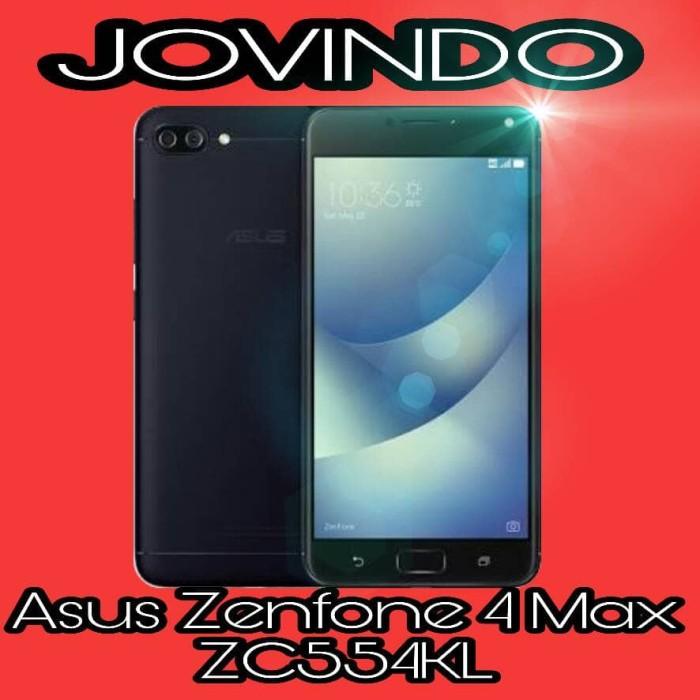 Jual Asus Zenfone 4 max pro ZC554KL Garansi Resmi