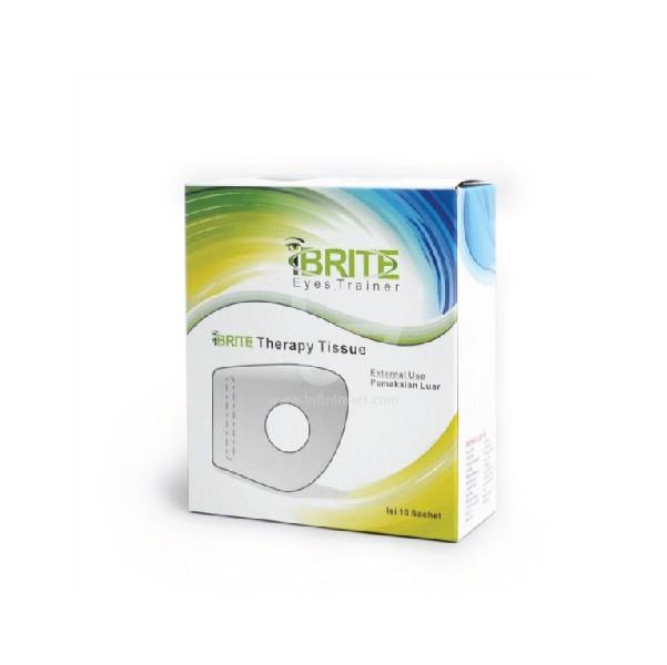harga Ibrite therapy tissue tisu terapi kesehatan mata jaco Tokopedia.com