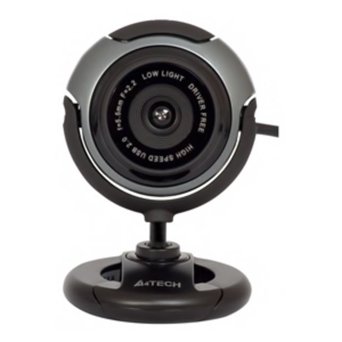 Webcam A4tech PK710G Anti Glare up to 16 Megapixel