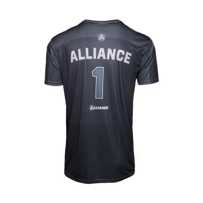 Kaos Gaming - Jersey Alliance player