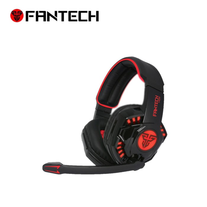 Headset Gaming Fantech HG 9 7.