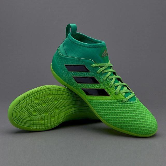 on sale 3e529 89e1c Jual Sepatu Futsal Adidas ACE 17.3 Primemesh IN Solar Green - Kab. Banyumas  - Sepatu Futsal Prodirect | Tokopedia