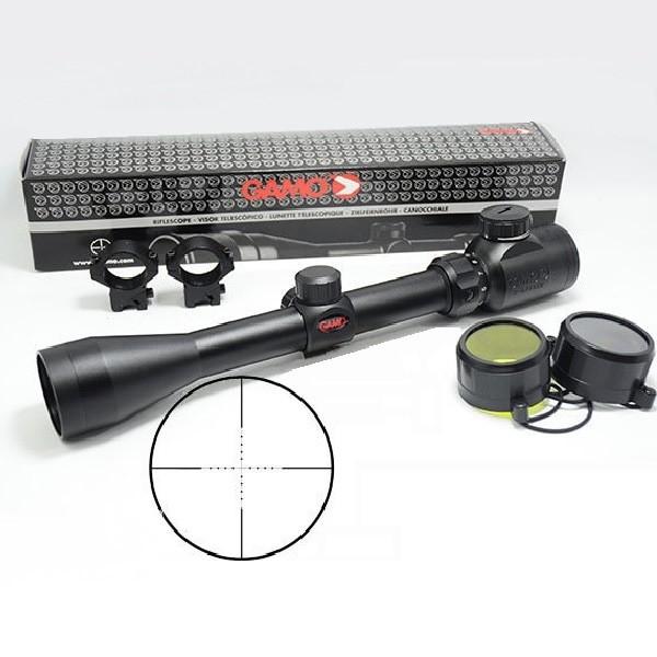 harga Telescope gamo 3-9x40 rgb ( teleskop / teropong senapan 3-9x40rgb ) Tokopedia.com