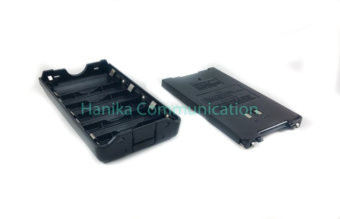 harga Kenwood bt-14 battery case ori ht thk2 thk2at th-k2 pb43 pb-43n bt14 Tokopedia.com