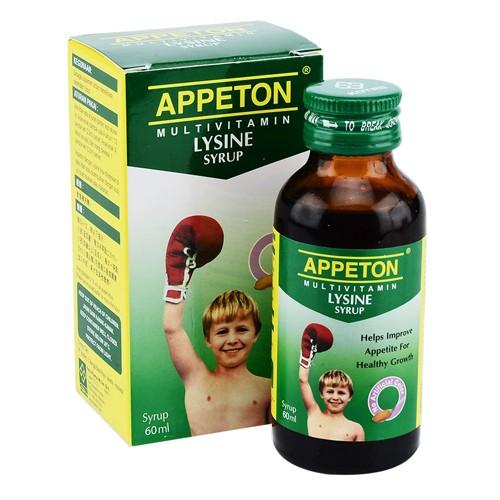 Info Vitamin Appeton Katalog.or.id