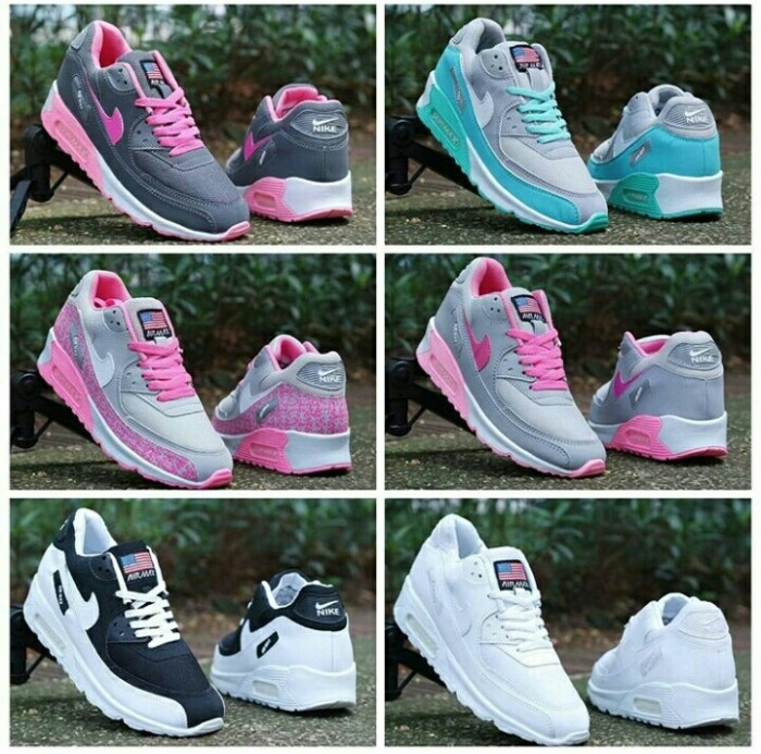 Info Sepatu Nike Wanita Travelbon.com