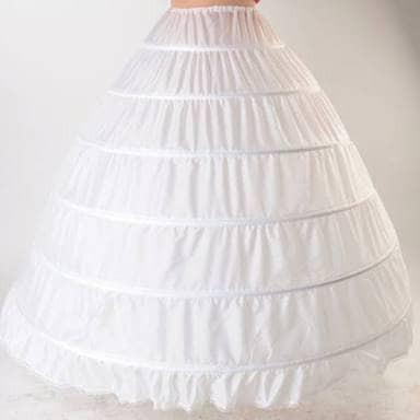 harga Petticoat kawat 6 panjang 110cm diameter 150cm Tokopedia.com