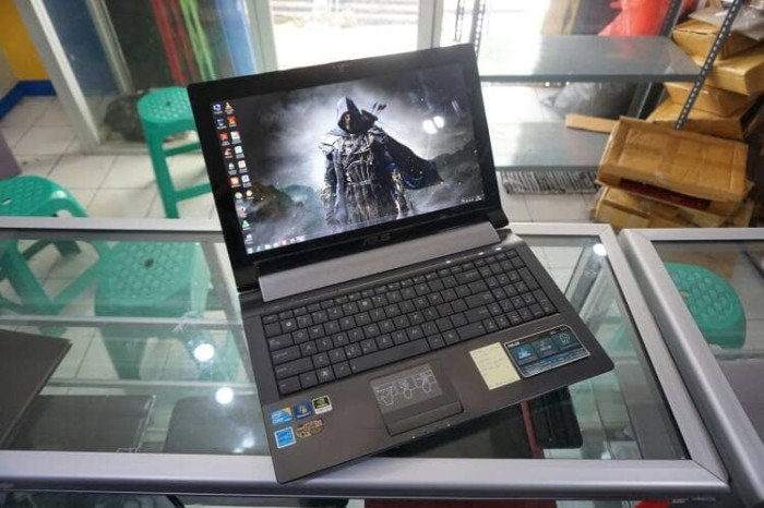 Katalog Laptop Asus Full Hd Travelbon.com