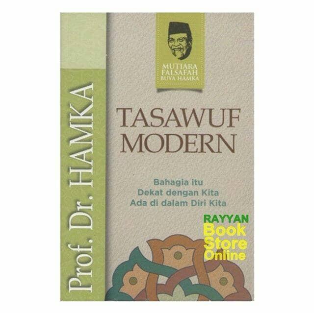 harga Tasawuf modern Tokopedia.com