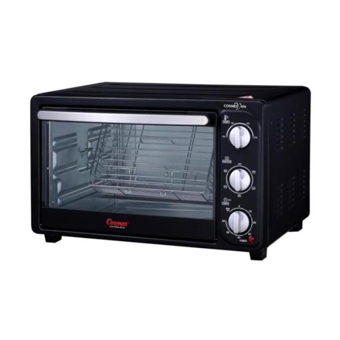 harga Electric oven cosmos co-9926 rcg / co9926 Tokopedia.com
