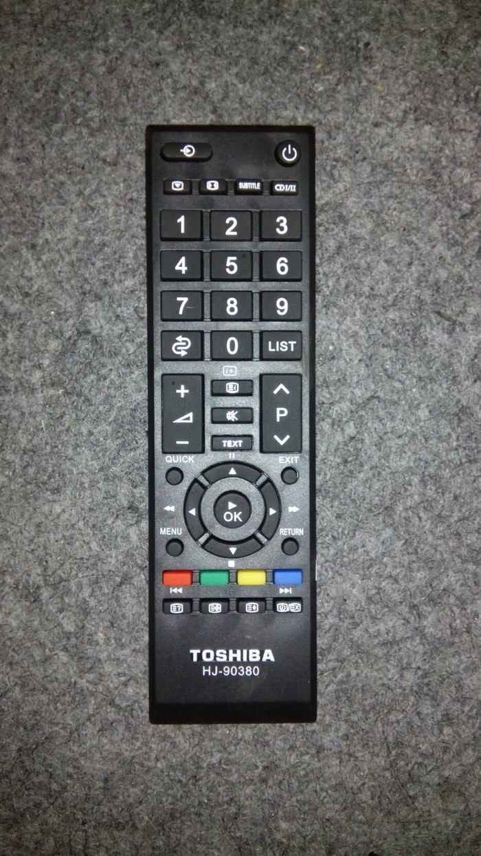 Info Tv Led Toshiba Travelbon.com