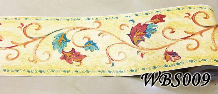 jual murah sticker dinding border list murah wall border sticker