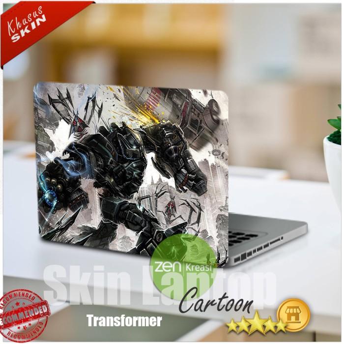 Jual Garskin Laptop Stiker Skin Laptop Transformer Kota Surabaya Zenkreasi Tokopedia