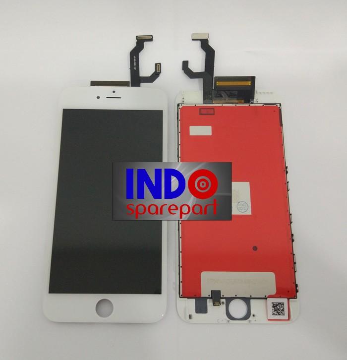 Jual LCD IPHONE 6S PLUS / LAYAR LCD IPHONE 6S+ / IPHONE 6SPLUS - Indo  Sparepart | Tokopedia
