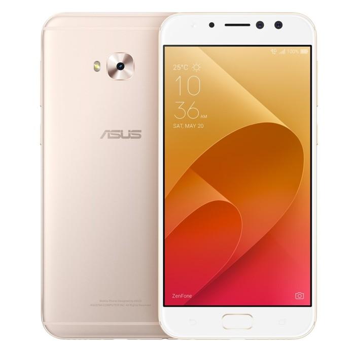 harga Asus zenfone4 selfie pro zd552kl 4gb/64gb Tokopedia.com