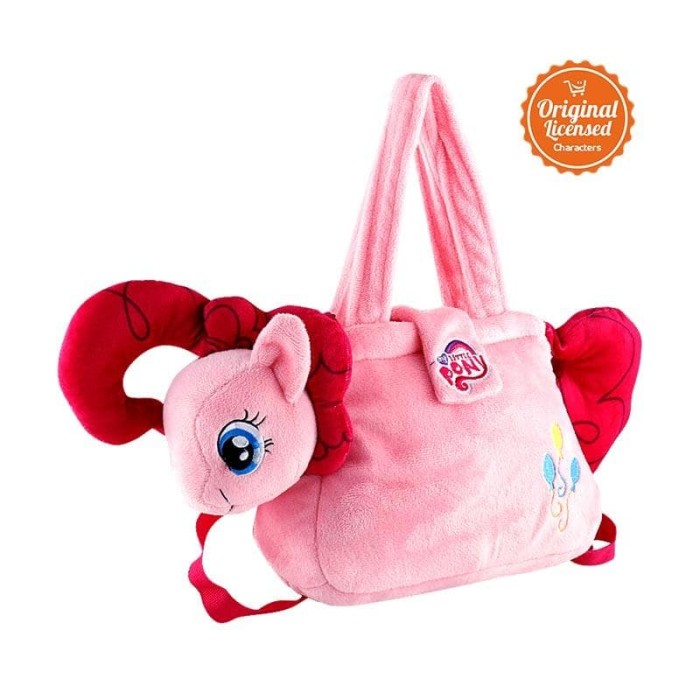 Jual My Little Pony Tote Bag Jakarta