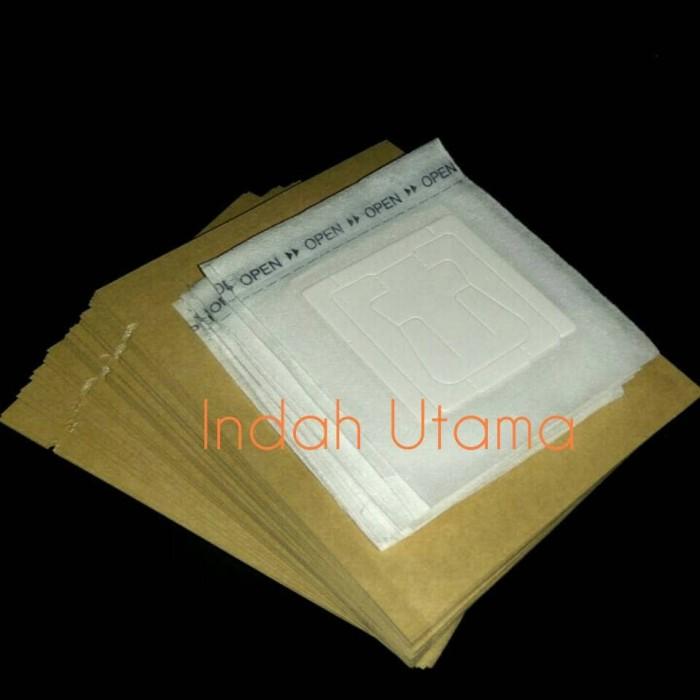 harga Paket drip bag + sachet papercraft 50 pcs Tokopedia.com