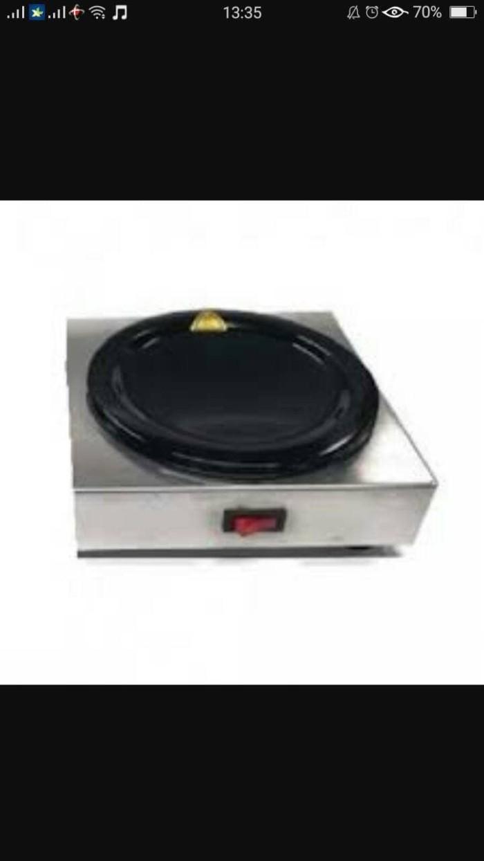 harga Akebonno kompor penghangat coffee warmer single heater Tokopedia.com