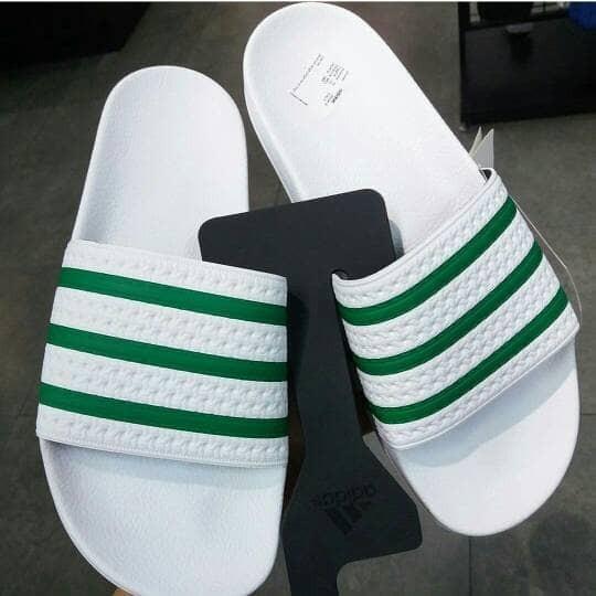 Foto Produk sandal adidas orderan 3 pcs sby dari BIRUL MALAYASTORE