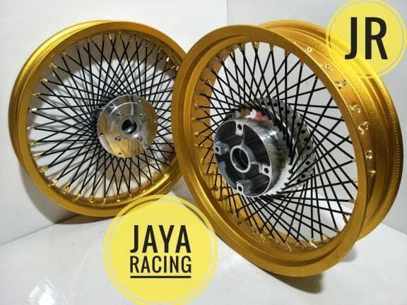 velg Model Tk ring 17 Tapak lebar 350 250 Cb 150 K45 CbR 150 K45