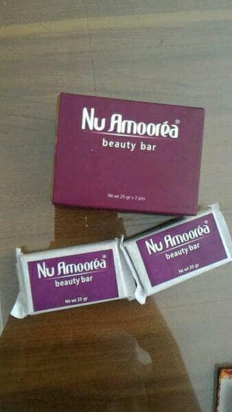 harga Sabun nu amoorea beauty bar 1 bar 25 gram Tokopedia.com