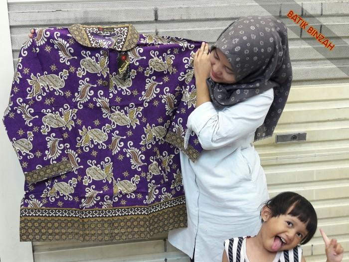 harga Blus jombo batik binzah kode 0336 (big size) Tokopedia.com