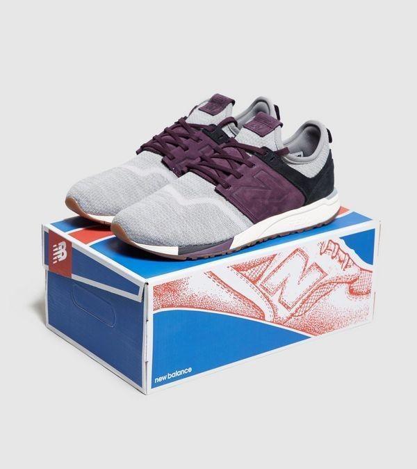 Jual Sepatu Sneakers New Balance 247-Purple Grey - Kab. Banyumas - sepatuoriginale | Tokopedia