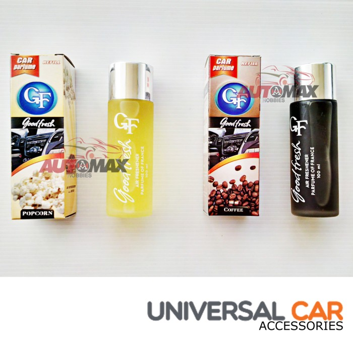 Jual Parfum Mobil Isi Ulang Good Fresh 100ml Kota Surabaya