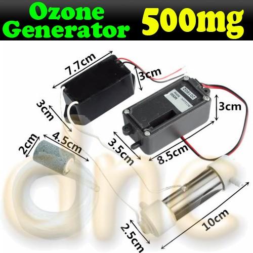 harga Diy Ozon Ozone Water Air Purifier Generator Sterilizer Ozonizer 220v Tokopedia.com