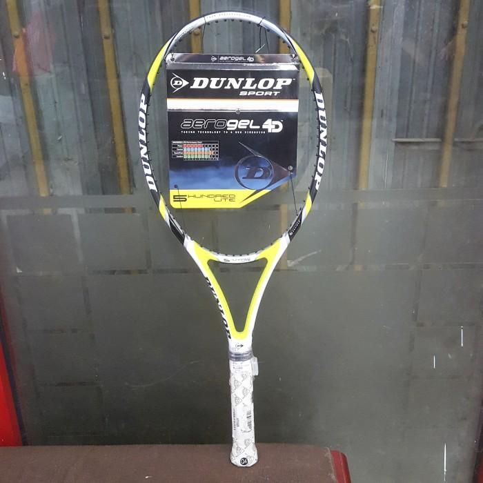 Info Raket Tenis Lapangan Travelbon.com