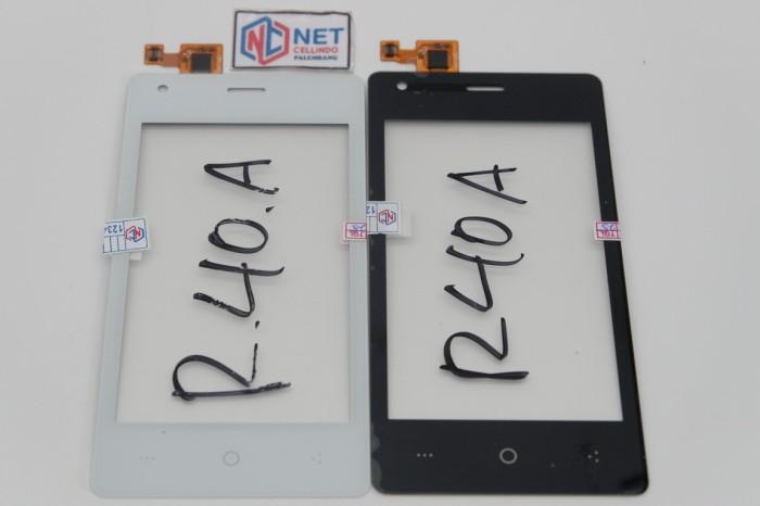 harga Touchscreen / ts / layar sentuh evercoss / cross a40a / winner t ultra Tokopedia.com
