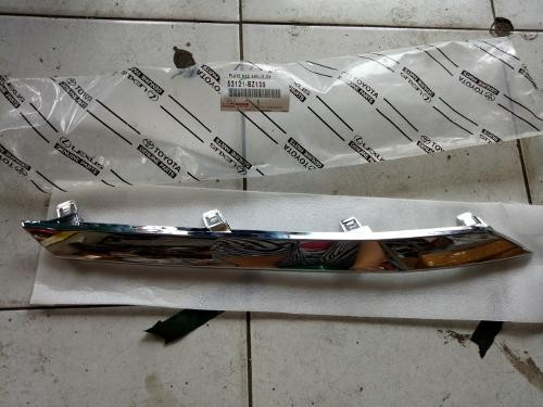 harga List grill chrome all new avanza veloz ori 1buah Tokopedia.com