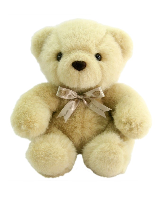 harga Teddy house boneka teddy bear philip bear 7 inchi - cokelat muda Tokopedia.com