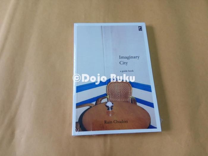 harga English: imaginary city – rain chudori Tokopedia.com