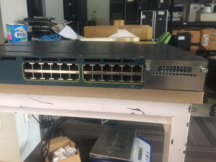 Jual Cisco Catalyst 3560 X minus ada 8 port yg gak fungsi - Kota Bekasi -  MAYANA-33 | Tokopedia