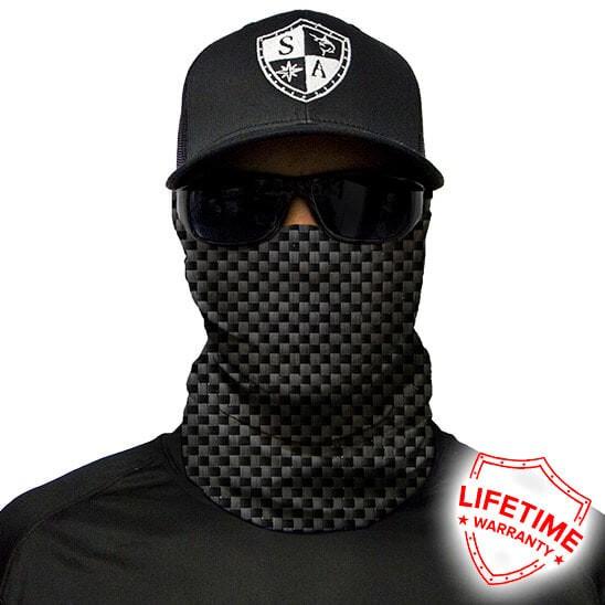 harga Sa company face shield / masker / safishing / bandana / scarft / buff Tokopedia.com