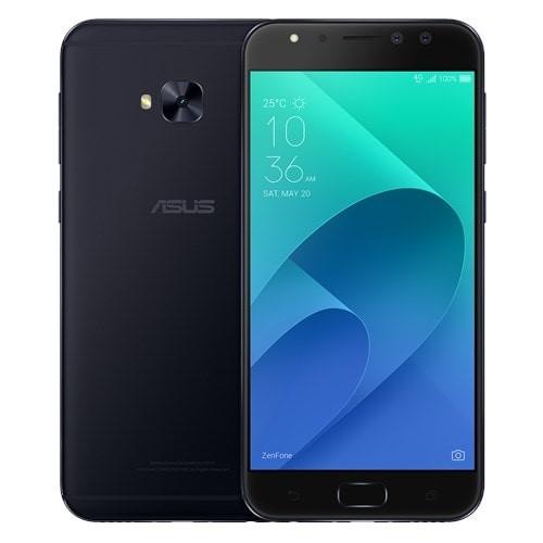 harga Asus zenfone 4 selfie pro black zd552kl ram 4gb/64gb garansi resmi Tokopedia.com