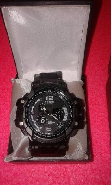 Foto Produk jam tangan sport G-SHOCK dari arifAcc