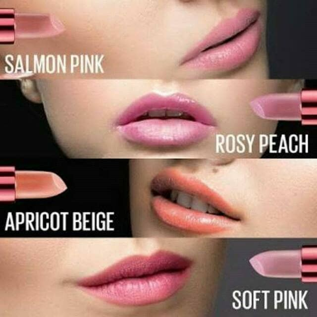 lipstik maybelline rosy matte maybelline natural beige exp jun 2019