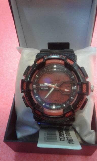 Foto Produk jam tangan SPORT merek G-SHOCK dari arifAcc